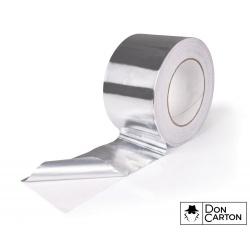 Lepicí páska speciální AC metalizovaná 50x50 AC