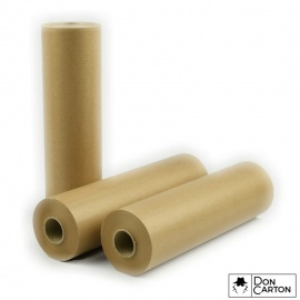 Papír zakrývací role 0,225x50m, 40g