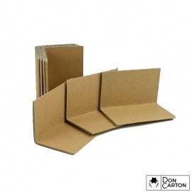 Ochranná hrana papírová 70x70x4x120mm