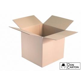 Kartonová krabice výsek, 3VVL 430x290x90mm 22B N2 HH, F