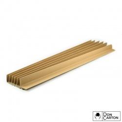 Ochranná hrana papírová 50x50x3x1000mm