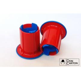 Odvíječ stretch fólie plastový