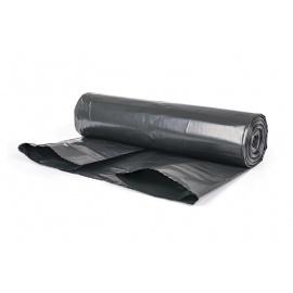 LDPE pytel 550x1000 mm, 100 my, černý, 85L