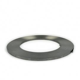 Vázací páska ocelová 16x0,5 (350/600 mm)