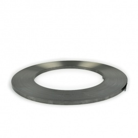 Vázací páska ocelová 13x0,5 (350/600 mm)