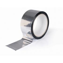 Lepící páska speciální AC hliníková 50x50