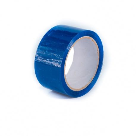 Lepící páska BOPP 48x66 Akryl modrá