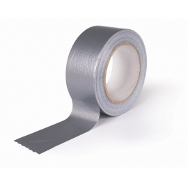 Lepící páska speciální HM univerzální 50x50 stříbrná DUCT TAPE