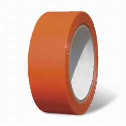 Lepící páska speciální SOLV fasádní PET 50x50, oranžová CIRET s UV