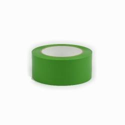 Lepící páska PVC 50x33 Solvent zelená podlahová 160my