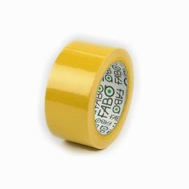 Maskovací páska 50x50 AC žlutá UV odolná