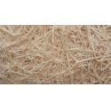Dřevitá vlna jemná dekorační 1Kg, 40L, 2/0,10 mm