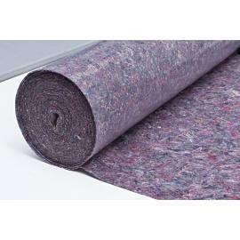 Zakrývací textilní rouno s fólií 1 m x 10 m
