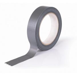 Lepící páska speciální HM univerzální 38x50 stříbrná DUCT TAPE