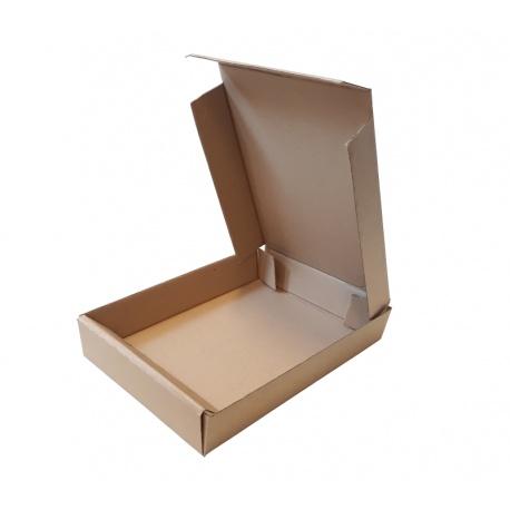 Kartonová krabice výsek, 3VVL 398x275x69mm 22B N2 HH, E