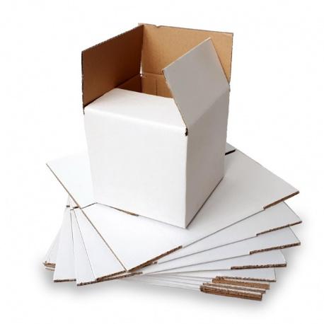 Kartonová krabice 3VVL 150x150x150 mm, BH