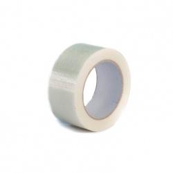 Lepící páska 50x50 HM skelná vlákna mono (podélná)