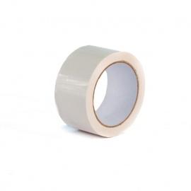 Lepící páska BOPP 48x66 Akryl bílá