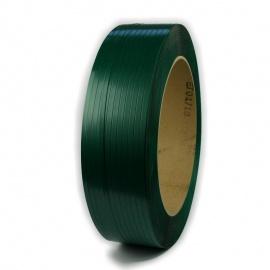 Vázací páska PET 15,5x0,7x1750, D406, zelená