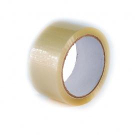 Lepící páska BOPP 48x100 HotMelt transparent