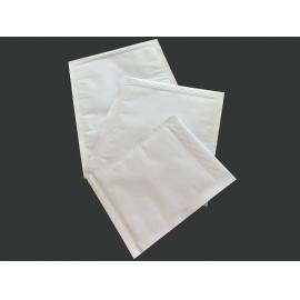 Bublinková obálka bílá E/15, vnitřní rozměr 215x265 mm, 100 ks/bal.