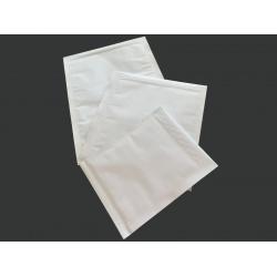 Bublinková obálka bílá D/14 (A5), vnitřní rozměr 175x265 mm, 100 ks/bal.