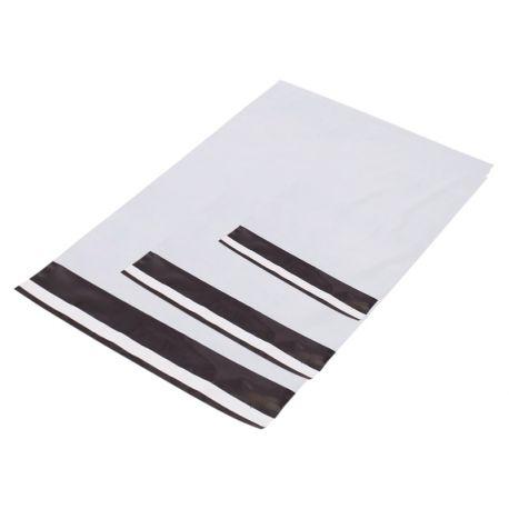 Plastová obálka 450x550 mm, 100ks/bal.