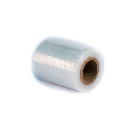 Stretch fólie Granát, 360g transparent, 23 my