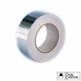 Lepící páska speciální HM univerzální 30x50 stříbrná DUCT TAPE