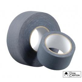 Lepící páska technická 48x50 HM stříbrná