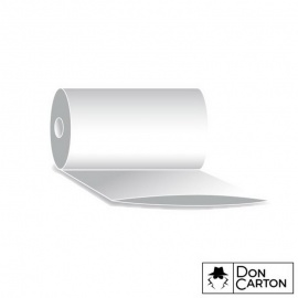 LDPE hadice 80 x 0,100 mm material A1 / role 8 kg